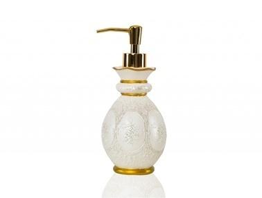 İrya Celine Sıvı Sabunluk Beyaz